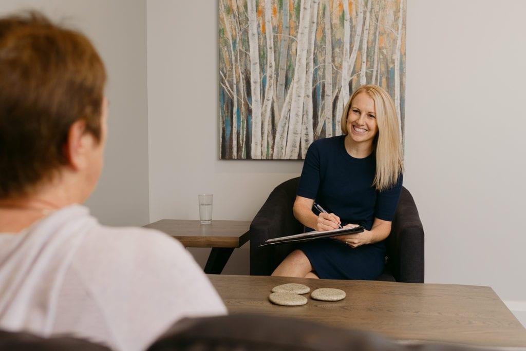 Resiliency Clinic - Michelle Sorensen, M. ED