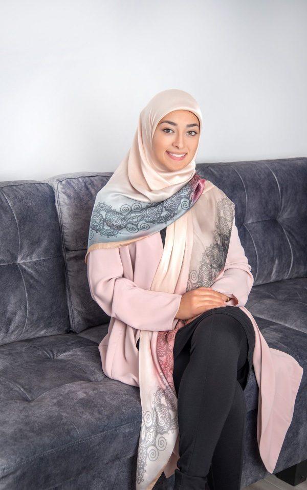 Sarah Hussein , MACP, RP (Qualifying)
