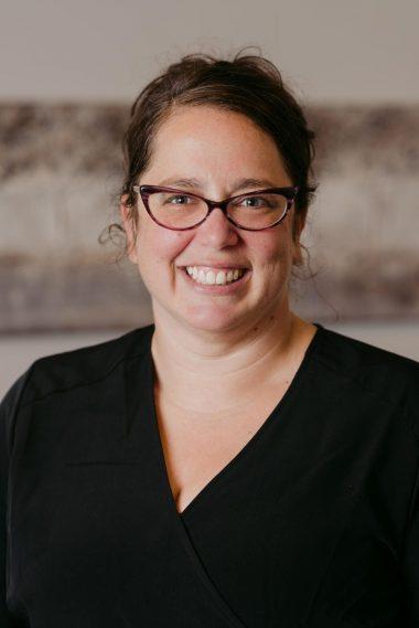 Shauna Adeland, RSW