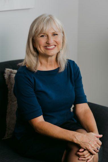 Wendy Nuttall